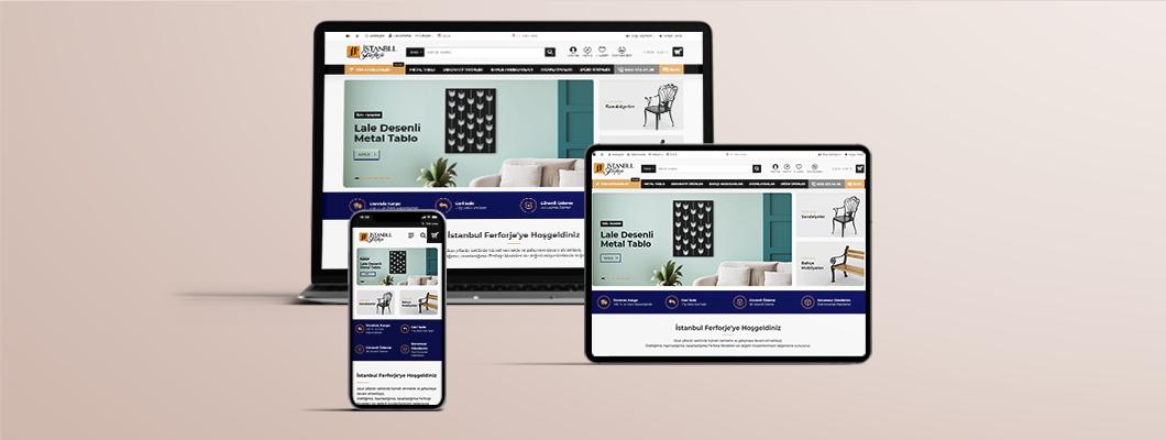 Yeni Web Sitemize Hoşgeldiniz